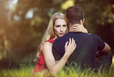 Dating PTSD mate guarding
