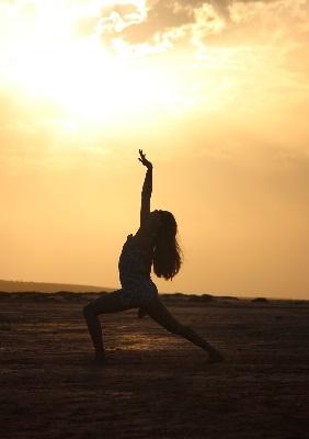 Yoga, Dance, Movement therapy